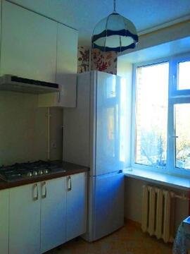 Аренда квартиры, м. Курская, Казарменный пер. - Фото 1