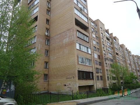 1-комнатная квартира на Солнечной 8 - Фото 1