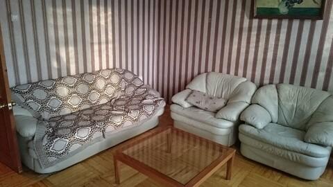 Продам квартиру на метро Полежаевская - Фото 1