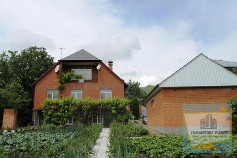 Успейте купить дом в пригороде Кисловодска п.Подкумок - Фото 2