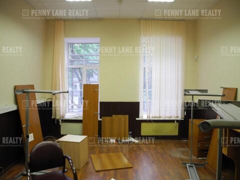 Продается офис в 6 мин. пешком от м. Комсомольская - Фото 2