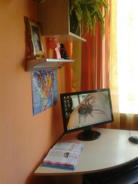 Продам шикарную комнату с евроремонтом в 2-кмн.квартире - Фото 3