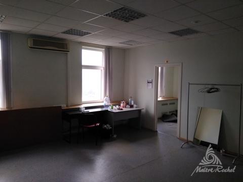 Аренда офис г. Москва, м. Водный Стадион, ул. Смольная, 2 - Фото 4