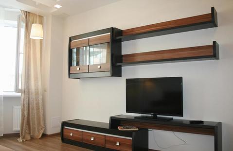 2-х комнатная квартира с евроремонтом - Фото 1