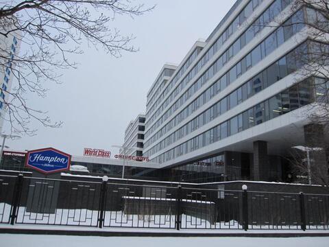 Аренда офис г. Москва, м. Строгино, ул. Кулакова, 20, корп. 1 - Фото 3