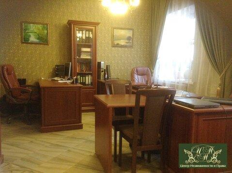 Рабочее место в офисе в аренду в г. Александров - Фото 3