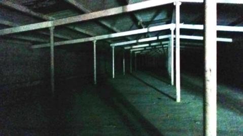 Аренда неотапливаемого помещения - Фото 2