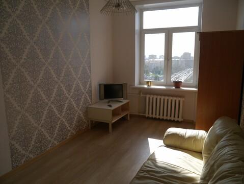 Продается комната в 4-х ком.квартире в Москве ул.Велозаводская - Фото 3