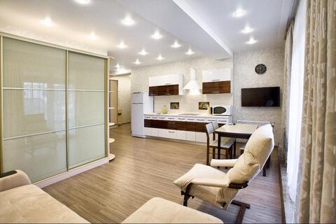 Продажа 2-ух комнатной квартиры с ремонтом на Садовой - Фото 2