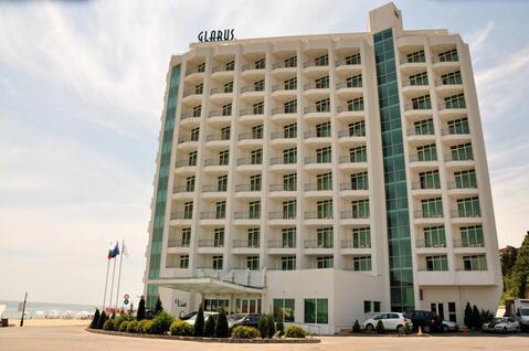 4-х звездочный отель Гларус - Фото 2