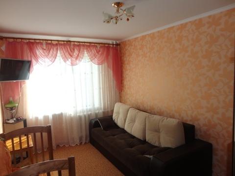3-к квартира, Калужская область, г. Кременки, ул. Маршала Жукова, д. 7 - Фото 2