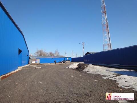 Помещение свободного назначения. Первая линия Новорязанского шоссе - Фото 1