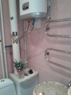 Продам малогабаритную 2-комнатную квартиру в Октябрьском районе. - Фото 3