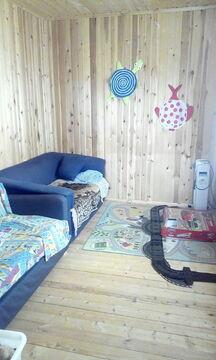 Продается 2х этажная дача 70 кв.м. на участке 10 соток - Фото 2