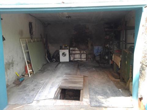 Продам кирпичный гараж в Кашире-2 - Фото 4