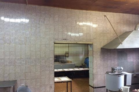 Сдается производственное помещение в Калужской области г. Балабаново - Фото 3