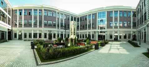 Продажа офиного блока 62,3 м2 в бц класса В+ на Бауманской 7 цао - Фото 1