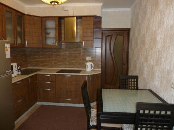 1-комнатная квартира, цена эконом, все удобства. - Фото 5
