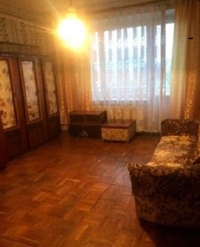 1-к квартира ул. Московская 38м2 - Фото 1