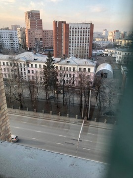 4 к-кв. Воровского 15в - Фото 1