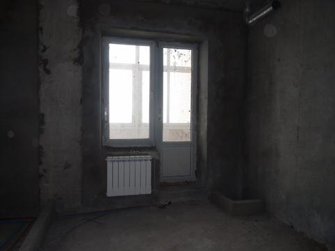 3-х комн.квартира 75 м2 без отделки в мон-кирп доме Куркино Москва - Фото 2
