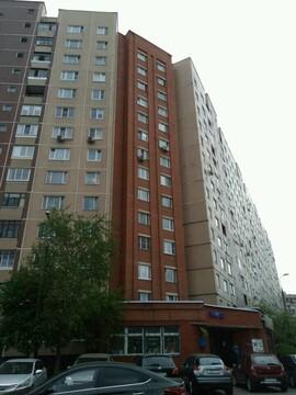 5 комнатаная квартира в Зеленограде (к.1121) - Фото 3