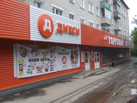Аренда торговой площади 200 кв. м, Ковров - Фото 1