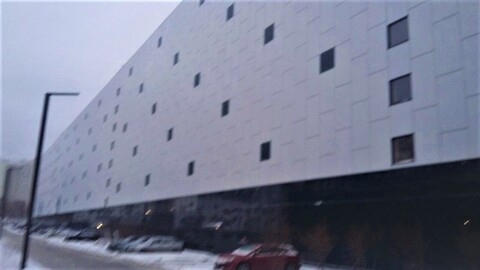 Сдаем машино-место паркинг Варшавское шоссе, д.141 - Фото 2