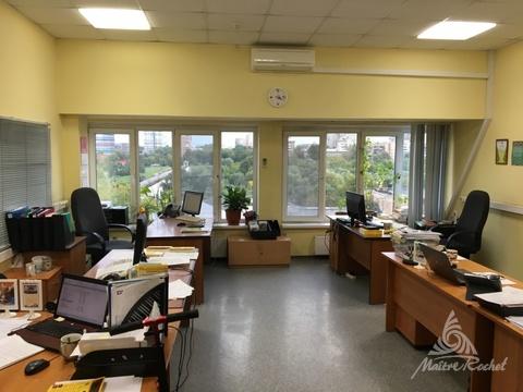 Аренда офис г. Москва, м. вднх, ул. Касаткина, 3, корп. а - Фото 1