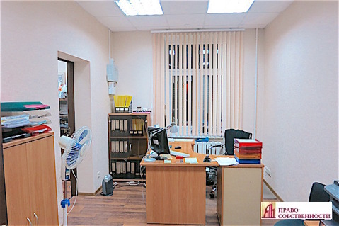 Офисное помещение (нежилое) 64 кв.м в г.Жуковский, ул.Чкалова, д.13 - Фото 3