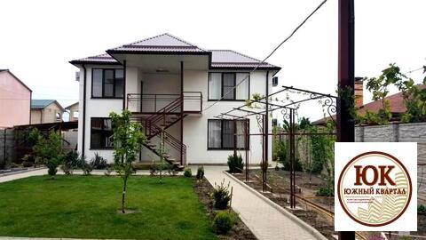 Продается дом 202 кв.м. на участке 7.5 соток. - Фото 2