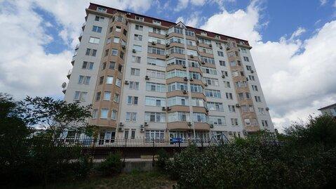 Купить укомплектованную Трехкомнатную Квартиру в Новороссийске. - Фото 1