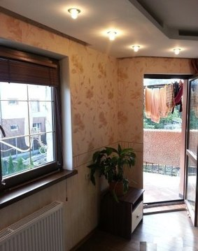 Продам трёхкомнатную квартиру на Краснокаменной - Фото 2