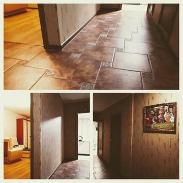 Продается отличная 1-к.кв с ремонтом и мебелью, рядом с метро - Фото 3
