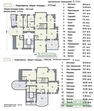 Продажа квартиры, м. Цветной бульвар, Ул. Трубная - Фото 5