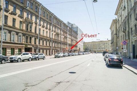 Продам торговое помещение 93 кв.м, м. Чернышевская - Фото 5