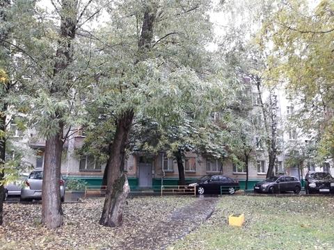 Продам двухкомнатную квартиру на ул.Лавочкина - Фото 1