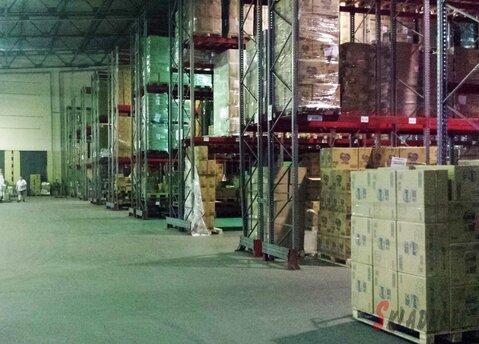 Аренда склада, ответственное хранение на МКАД - Фото 2