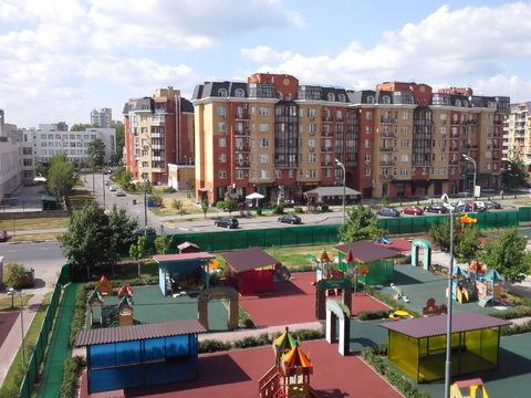 Меняю 1 комн.кв.Москва, р-н Куркино на Большую - Фото 2