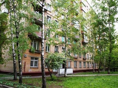 Продажа квартиры, м. Перово, Ул. Владимирская 1-я - Фото 1