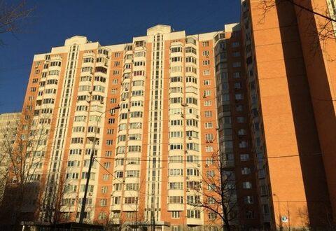 Свободная продажа 3 комнатной квартиры метро Севастопольская - Фото 1