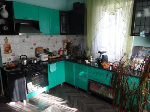 Дом в Залесном - Фото 1