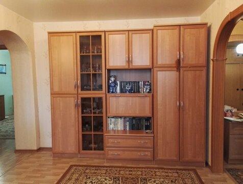 Продажа 3-комнатной квартиры, 84.5 м2, Московская, д. 114к1, к. корпус . - Фото 5