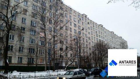 Продается 3-х комн. квартира, Клинская ул, 3, Речной вокзал - Фото 1