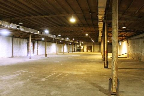 Аренда помещения под теплый склад или производство, м.Водный стадион - Фото 4