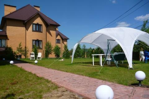 Снять дом на Новый Год Солнечногорский р-н, Мышецкое до 25 человек - Фото 3