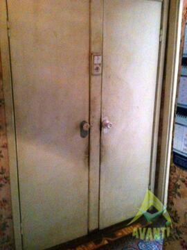 Продажа 3-х комнатной квартиры в городе Подольске, ул. Силикатная дом - Фото 3