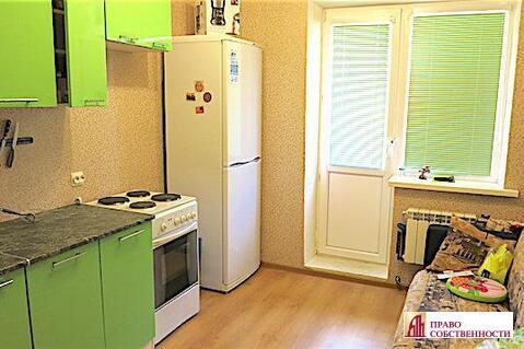 1-комнатная квартира ЖК Марусино, Люберецкий район - Фото 1