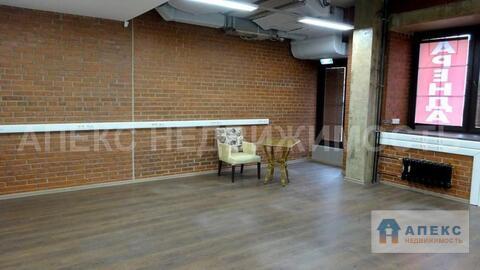Аренда офиса 150 м2 м. Рижская в бизнес-центре класса В в Мещанский - Фото 2