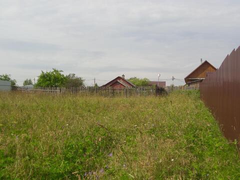 Шикарный участок в деревне Леоново - Фото 4